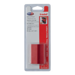 Replacement Twin Ink Pad for Trodat Printy Phrase Dater Red
