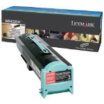 Lexmark W840 Black Toner Cartridge W84020H