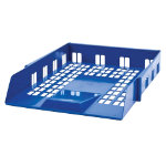 Viking Letter Trays Blue 50 x 260 x 360 mm