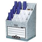 R-Kive® System Etagenständer Roll/Store® 394 x 305 x 559 mm