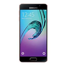 Smartphone Galaxy A3 2016 16GB Rosa