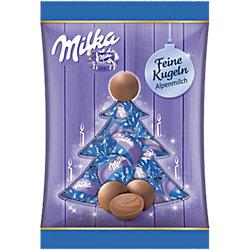 Schokolade Feine Kugeln Alpenmilch 90 g