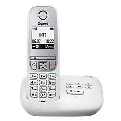 DECT Telefon A415A Weiß