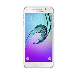Smartphone Galaxy A3 2016 16GB Weiß