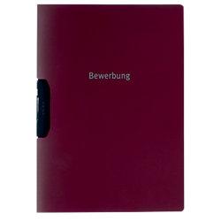 Bewerbungsmappe Duraswing® Job DIN A4 Rot