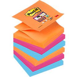 Z-notes Super Sticky 76 x 76 mm 6 x 90 Blatt