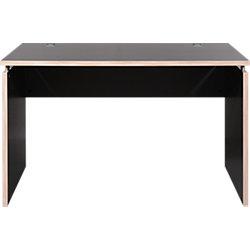 Schreibtisch Duo Anthrazit 120 x 80 cm
