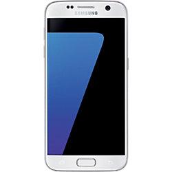 Galaxy S7 32 GB Weiß