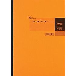 Kassenbücher DIN A4 210 x 297 mm Grün 2 x 50 Blatt