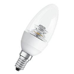 LED Birne LED Superstar 240 V 6.5 W E14