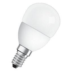 LED Birne LED Superstar 240 V 3.8 W E14