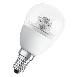 LED Birne LED Superstar 240 V 5 W E14