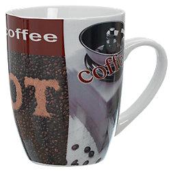 Kaffeebecher Hot Coffee 6 Stück