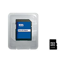 ATIVA Micro SD-Karte Micro SD Card 4 GB