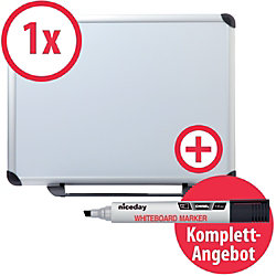 Office Depot® Whiteboard-Tafel