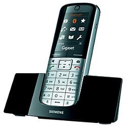 DECT Telefon SL400H Silber/Schwarz