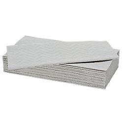 Falthandtücher Zickzack 24 x 23 cm 15 x 214 Blatt