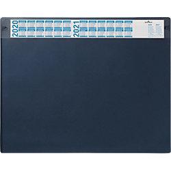 Schreibunterlage Design Premium Plastic Dunkelblau 65 x 52 cm
