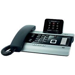 ISDN-Telefon DX800A Titanium