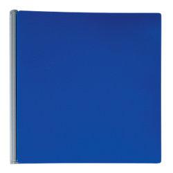 CD-/DVD-Album 96 PP 96 CDs/DVDs Blau