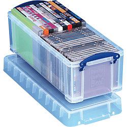 Aufbewahrungsbox 6,5C 6.5 Liter Transparent Kunststoff 18 x 43 x 16 cm