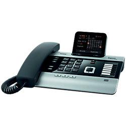 ISDN-Telefon DX600A Titanium