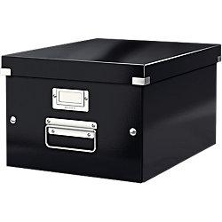 Transportbox 6044-00-95 A4 sw