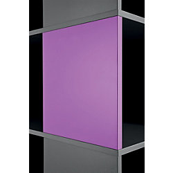 Magnettafeln Compactfile Pink