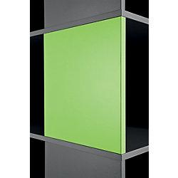 Magnettafeln Compactfile Grün