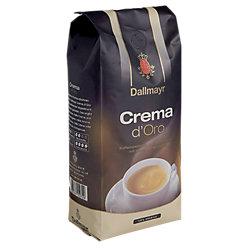 Kaffeebohnen Crema d'Oro 1.000 g