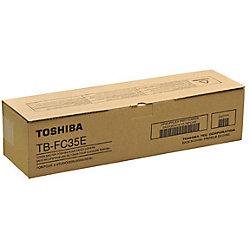 Toshiba Resttonerbehälter TB-FC35E