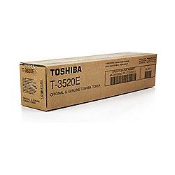 Toshiba Tonerkartusche T-3520E Schwarz