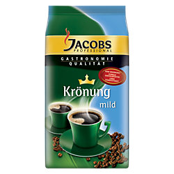 Filterkaffee Krönung Mild 1.000 g