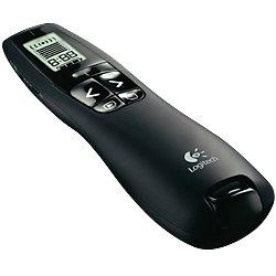 Wireless Presenter R700