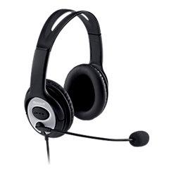 Headset LX-3000 Schwarz