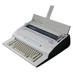 Schreibmaschine Startype MD 48,8 x 40,8 x 20 cm