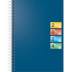 Buchkalender 2017 DATAline DIN A5