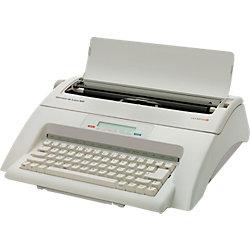Schreibmaschine Carrera de luxe MD 41,2 x 11,7 x 37,5 cm
