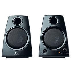 PC-Lautsprecher Z130 Schwarz