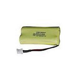 MicroBattery Mobile Battery MBP1138 für Mobil/PDA kompatibel mit SIEMENS GIGASET 2.4 V 650 mAh
