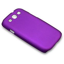 Sandberg Handyhülle Hard für Samsung Galaxy S2 Lila
