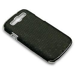 Sandberg Handyhülle Pattern für Samsung Galaxy S2 Schwarz