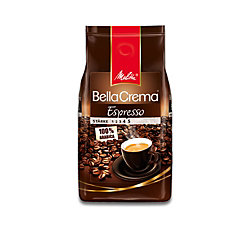 Espresso Melitta Bella Crema 1 kg