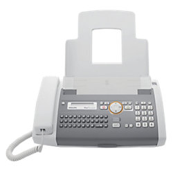 Thermotransferfax PPF755