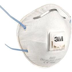 Atemschutzmaske Klassik PP 10 Stück