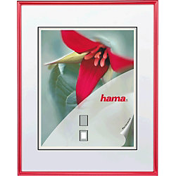 Bilderrahmen Sevilla Rot 100 x 150 mm