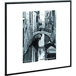 Bilderrahmen DIN A2 Schwarz 420 x 594 mm