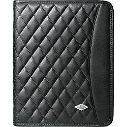 iPad-Organizer Amiga/583911 A5 schwarz