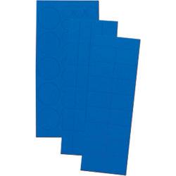 Magnetsysmbole/MKS03 dunkelblau