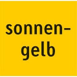 Strohseide 204719510 25 g/m² Sonnengelb 5